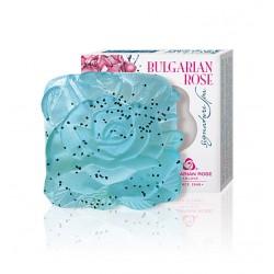 Luxusní glycerinové mýdlo - blue